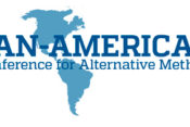 Lush Prize at the Pan-American Conference for Alternative Methods