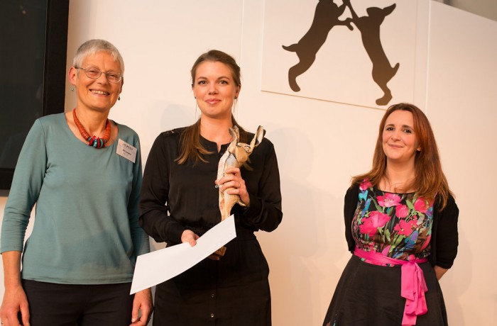 Photo: Lush Prize 2016 to support more Young Researchers